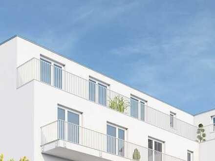 WE4.1 Tolle Dachwohnung mit schöner Terrasse