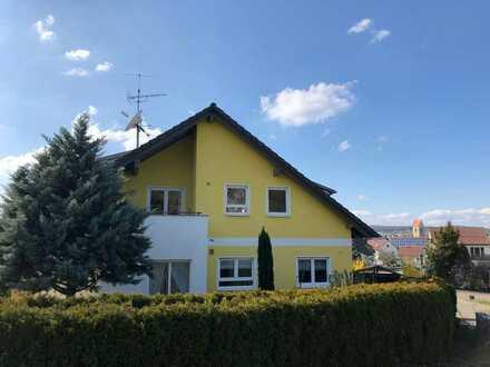 Zweifamilienhaus... Einziehen ohne groß zu renovieren!!!