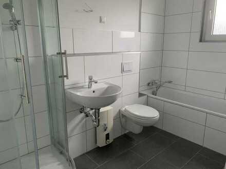 Einziehen und Wohlfühlen! 2 Zimmer Wohnung mit Tageslichtbad ab sofort frei!