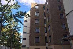 Gepflegte 3 Zimmerwohnung in Frankfurt -Sosenheim