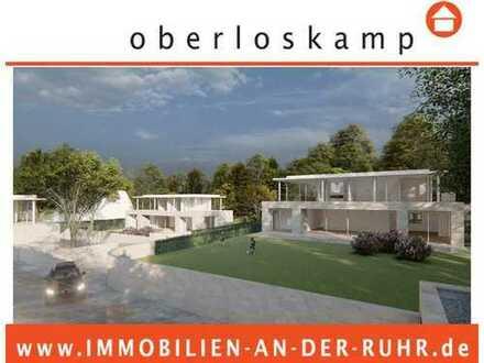 Rarität! Uhlenhorst par excellence! Planen Sie hierIhre Designer-Villa im Villenensemble