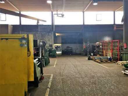 Büro-/Hallenflächen nähe B300 Ortsteil von Meitingen, flexible Nutzung!
