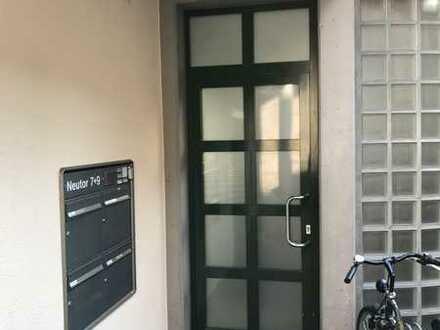 2er WG gesucht?? 2,5-Zimmer-Wohnung mit Balkon (Innenstadt)