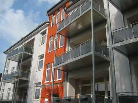 Kapitalanlage oder Eigennutzung: 4 - Zimmer - Eigentumswohnung, 150 Höhenmeter über der Altstadt