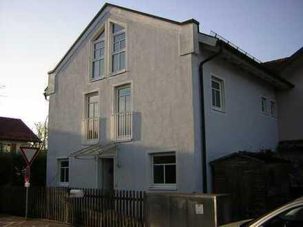 Schönes Haus mit fünf Zimmern in Bad Tölz-Wolfratshausen (Kreis), Wolfratshausen