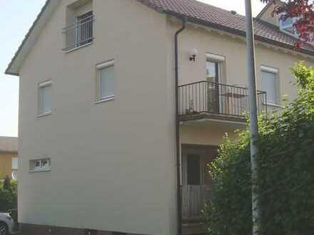 Gepflegte und geräumige 3 Zimmer Wohnung in Weingarten