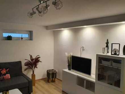 Neuwertige Wohnung mit zwei Zimmern und EBK in Spaichingen
