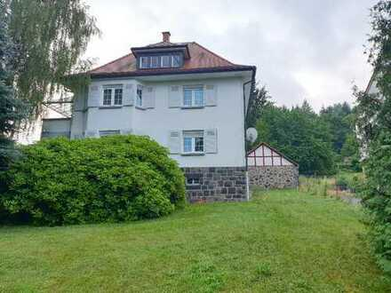 Wohnhaus in Nieder-Gemünden