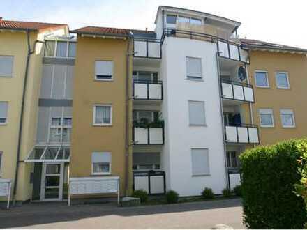 Möblierte 1-Zimmer Wohnung, perfekt für Pendler und Singles, nahe Audi !!!!