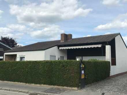 Sanierter und modern gestalteter Bungalow in Straubing-Süd!