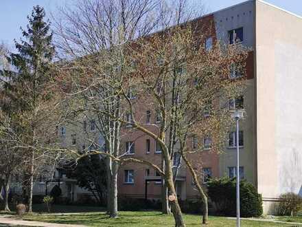 Modern sanierte 2-Raum Wohnung im Wohngebiet Stadtfeld