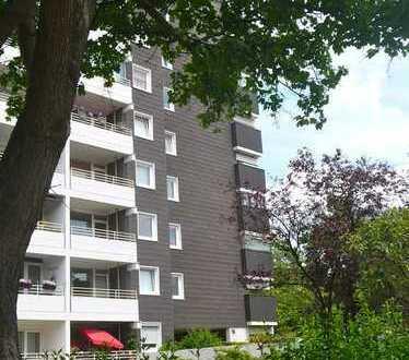 Top-Kapitalanlag in Longerich! Traumhaft schöne Wohnung mit Gartenterrasse und TG-Stellplatz!