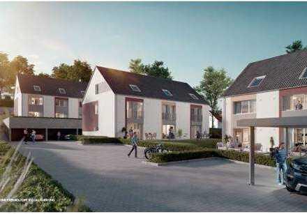 Neubau!!! 5 Zimmer Reihenmittelhaus in Top Lage mit Ausblick ins Grüne