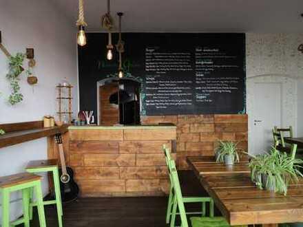 Mitten in Darmstadt! Attraktive Gastronomiefläche zu vermieten!