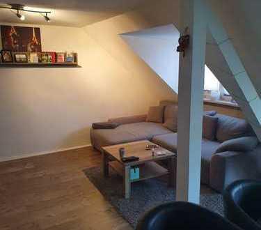 Gemütliche 3,5 R DG-Wohnung mit Gartennutzung, in zentraler Lage von Welper