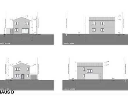 Exklusives NEUBAU Einfamilienhaus in Karlskron zu verkaufen!