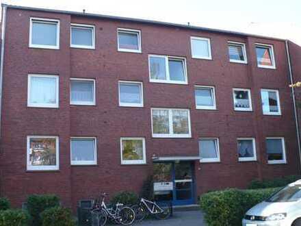 Eigentumswohnung im I. OG provisionsfrei in Emden-Barenburg