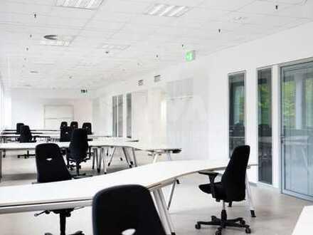 Modernisierte Büroflächen im Zentrum von Backnang zu vermieten!