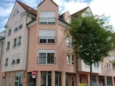 Büro / Ladengeschäft in zentraler Lage von Rastatt zu verkaufen