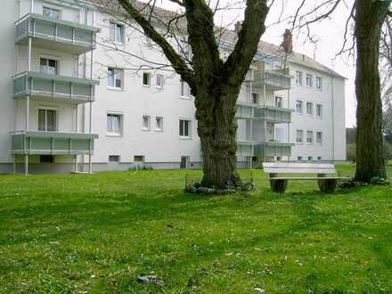gemütliche 2-Zimmerwohnung mit Balkon in bahnhofsnähe