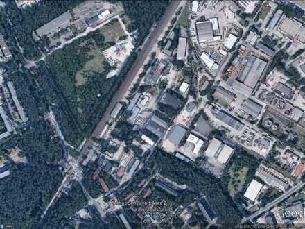Gewerbliche Freiflächen ab 150m² in zentraler Lage zu vermieten