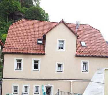 Kleines Nest in Bad Schandau!