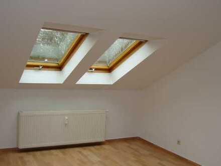 """Dachgeschosswohnung mit """"Bergblick"""""""