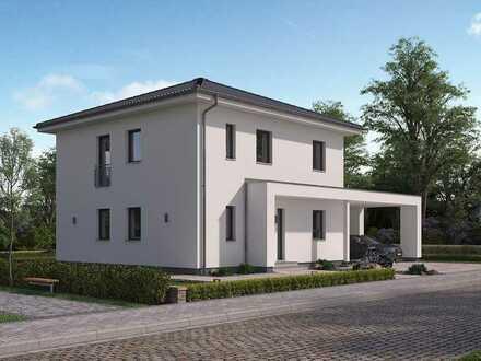 Prachtvolles Wohnen: Ihre Stadtvilla in Ronneburg!