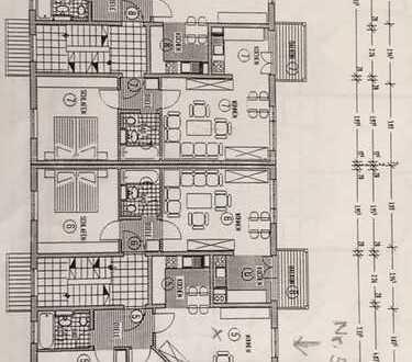 Exklusive 3-Zimmer-Wohnung in Diedorf