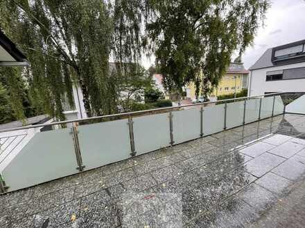 5 Zi.-Whg. in idyllischer Lage von Leinfelden, EBK, großer Süd-Balkon, Obj.-Nr. 2585