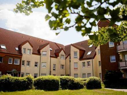 Schöne renovierte 4 Zimmer Wohnung mit Terrasse