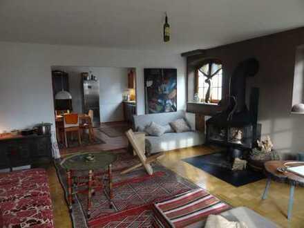 Schönes, geräumiges Haus mit vier Zimmern in Landsberg am Lech (Kreis), Denklingen