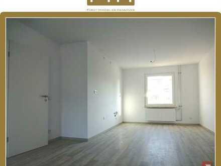 Erstbezug! Sanierte 2 Zimmerwohnung mit Balkon in der Calenberger Neustadt
