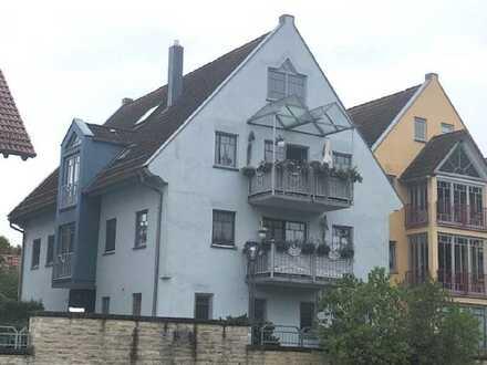 Vielseitig nutzbar....ob Wohnung, Büro oder Praxis Sie entscheiden - Top Lage nähe Schloss