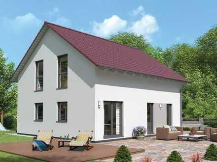 Bauen Sie Ihr eigenes Heim - mit Schwabenhaus