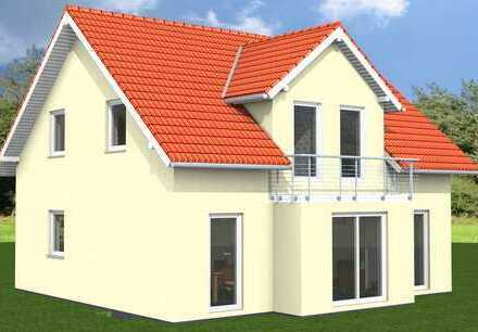 Ihr individuell geplantes Traumhaus !!!