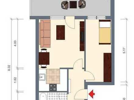 hochwertiges Wohnen in sehr ruhigem Haus