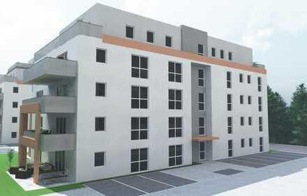Neubau 3-Zimmer-Wohnung im 3.OG (Nr. 73) in ruhiger, zentrumsnaher Lage