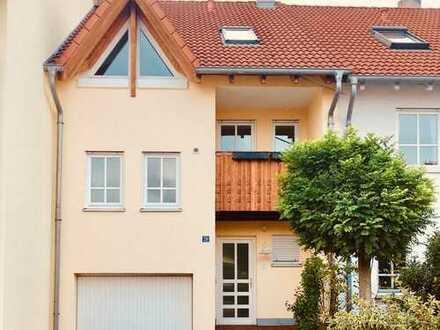 Reihenmittelhaus in bester Lage der Hambacher Höhe