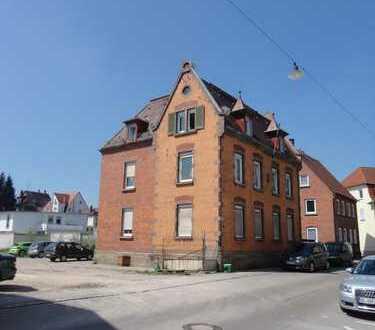 3 Familienhaus in Söflingen