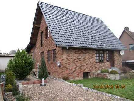 ~ + ~ bezahlbares Eigenheim mit großem Garten in Blomberg-Höntrup ~ + ~