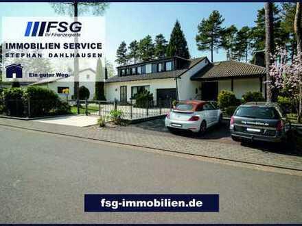 Villa in Bad Honnef zu verkaufen.