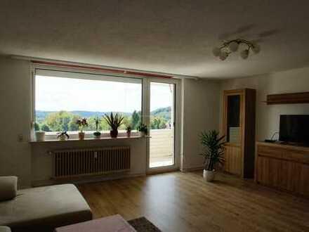 Schöne Wohnung in Homburg - Schwarzenbach