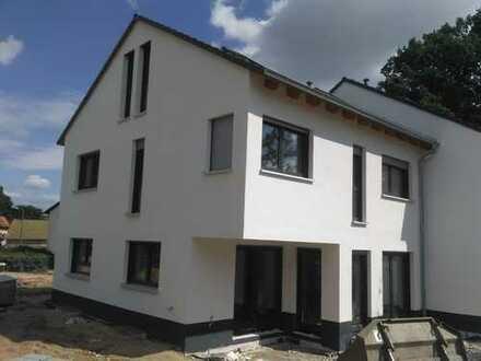 Neubau DHH Rathsberg