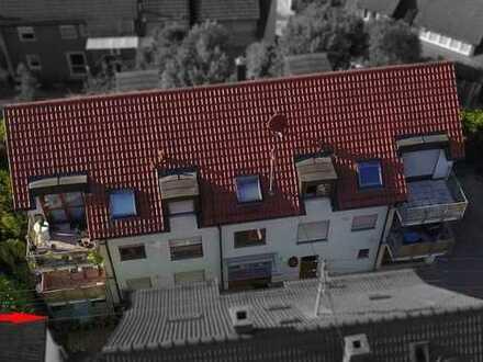3 Zimmer EG Wohnung mit Autoabstellplatz