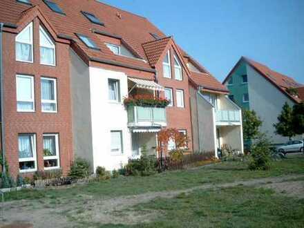 Große 3-Raum-Wohnung in gepflegter Wohnanlage