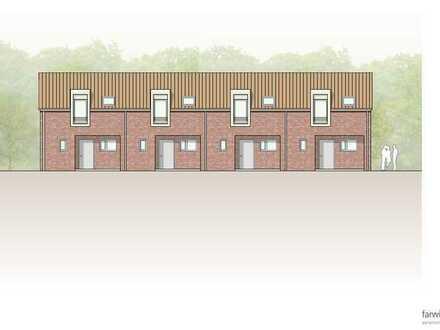 *Herbst 2021 - Neubau-Reihenhaus im Baugebiet Erningfeld (mit WBS)*
