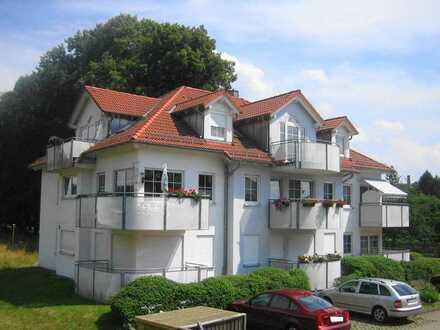 Idylle in Muldenähe-schöne 3-Raum Wohnung in Waldenburg