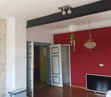 Gepflegte 3-Zimmer Wohnung mit Balkon in Tullau