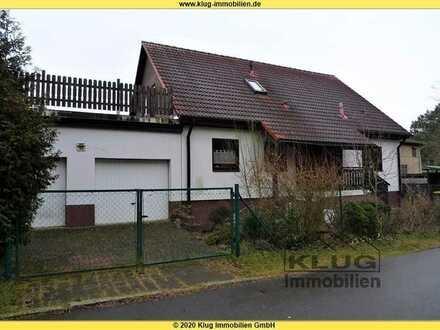 Hohen Neuendorf OT Borgsdorf! Ein-Zweifamilienhaus mit einer bezugsfreien Wohnung im Dachgeschoss